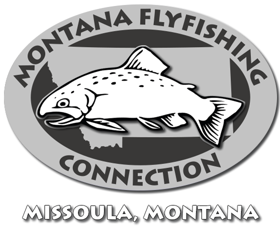 Montana Flyfishing Connection - HOME