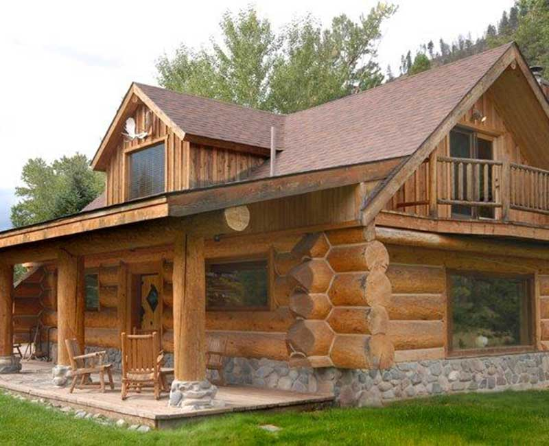 Custom Lodge Packages